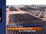 PDB RI Diramal -2,4% di 2020 Hingga AS-China Juragan Senjata