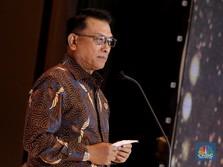 Bos KSP Moeldoko Bantah Tudingan Soal Kudeta Partai Demokrat!