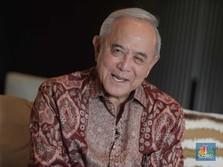 Ini Daftar Terbaru Orang Terkaya di Indonesia 2021 & Hartanya