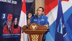 Selain PAN, PD Juga Ogah Ikut Konvensi Capres NasDem 2022