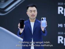 Mi 10T Lite Absen di RI, Ini Penjelasan Bos Xiaomi Indonesia