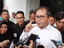 Quick Count: Pomanto Ungguli Kerabat JK di Pilkada Makassar