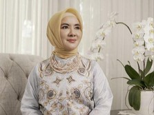 Masuk World's Most Powerful Women, Ini Kata Nicke Widyawati