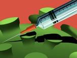 Perluas Bisnis Vaksin, AstraZaneca Akuisisi Perusahaan AS