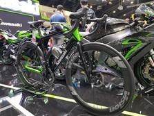 Banyak Komponen Sepeda Impor, RI Cuma Produksi Ban & Rangka
