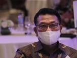 Masuk Daftar Reshuffle, Moeldoko: Hanya Presiden yang Tahu