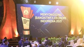 CNBC Indonesia Award 2020