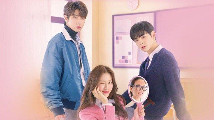 drama korea true beauty. Ist