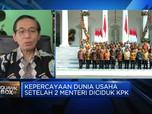 Dua Menteri Jokowi Diciduk KPK, Ini Suara Pengusaha