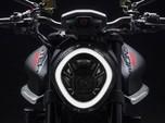 Monster Roda Dua dari Ducati Meluncur 2021