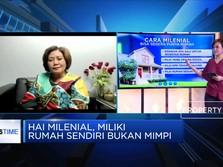 Hai Milenial, Miliki Rumah Sendiri Bukan Mimpi