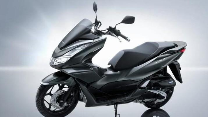 Honda PCX 160. (Dok: Honda)