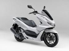 Honda Kehilangan 2 Juta Sepeda Motor di RI Tahun Lalu