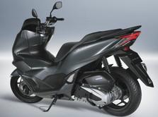Jreng! Honda PCX 160 Meluncur, Berapa Harganya?