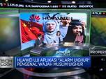 Huawei Buat AI untuk Identifikasi Muslim Uighur
