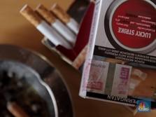 Lapor DPR, Sri Mulyani: 1 Februari Berlaku Tarif Cukai Rokok