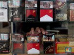 Wahai Para Perokok, Mulai Besok Cukai Rokok Naik Lho
