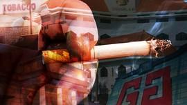 Cukai Naik 12,5%, Harga Rokok Makin 'Berasap'