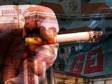 Jokowi Minta Cukai Rokok Naik, Ini Kata Bos Bea Cukai!