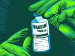 Ini Cara Daftar & Verifikasi untuk Vaksinasi Covid-19 di RI