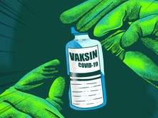 Tanpa 3M, Vaksin Covid-19 Sulit Ciptakan Herd Immunity di RI