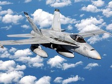 Mahathir Pernah Kecewa dengan F-18 yang Mau Diborong Prabowo