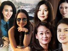 Cantik & Tajir, Ini 7 Eksekutif Perempuan Anak Konglomerat RI