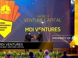 MDI Ventures Raih Penghargaan The Best Venture Capital