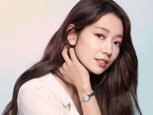 Baiknya, Aktris Cantik Park Shin Ye Donasi 90 Ribu Pembalut