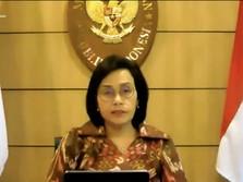 Sri Mulyani Buka Lowongan Pejabat STAN, Minat?
