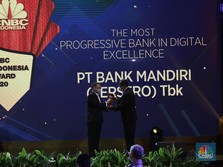 Terungkap! Bank Mandiri Rancang Financial Super App Terbaru