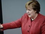 Duh! Jerman Bakal Perpanjang Lockdown Sampai Akhir Maret
