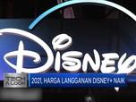 Tembus 95 Juta Subscribers, Disney Plus Bersiap Naikkan Harga