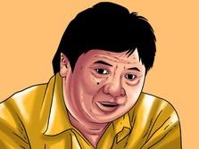 RI Bangkit dari Resesi, Airlangga 'Ramal' PDB Q4 Bisa 0,6%