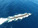 Sangar! Penampakan Kapal Selam yang Mau Diborong Prabowo