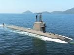 Lusinan Terluka, Kapal Selam Nuklir AS Dihantam Objek di LCS