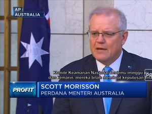 Australia Batal Beli Jutaan Vaksin Buatan Dalam Negeri