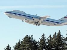 Alamak! Pesawat Tempur Kiamat Rusia 'Doomsday' Dibobol Maling