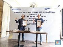 Gandeng Asuransiku.id, BRI Insurance Perluas Pasar Digital