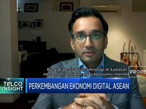 Uji Kesiapan Transformasi Digital RI, Ini Kata Cisco ASEAN