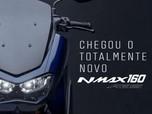 Yamaha NMAX 160 Ditantang Honda PCX 160, Ini Penampakannya