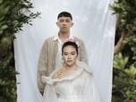 Selamat, Yura Yunita Resmi Menikah dengan Donna Maula