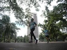 BNI-ITB Gelar Virtual Ultra Marathon Berjarak 100KM