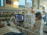 Brasil 300.000, Ini 10 Negara dengan Kematian Covid Terbanyak