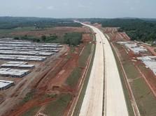 Jalan Tol Bakal Jadi Sasaran Pertama SWF INA