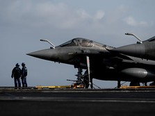 Sah! RI akan Borong Jet Tempur Canggih F-15 EX dan Rafale