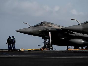 Utang Luar Negeri Belanja Pertahanan dan Keamanan Teknologi