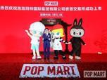 Ini Wang Ning, Crazy Rich Milenial China Berharta Rp 45 T