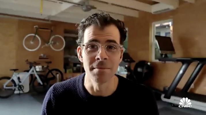 Adam Mosseri (CNBC.com)