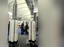Mangkrak 6 Tahun, Rusia Sukses Uji Roket Antariksa Baru